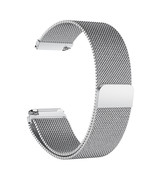 22.5mm Replacement 3 color Milanese Watch Band Stainless Steel Strap For... - $15.60