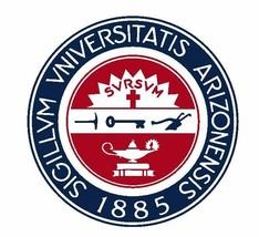 University of Arizona Sticker / Decal R798 - $1.45+