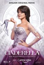 "Cinderella Poster Kay Cannon 2021 Movie Art Film Print Size 24x36"" 27x40... - $10.90+"
