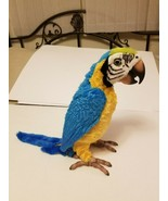 Hasbro FurReal Friends Squawkers McCaw Talking Parrot Works - $70.27