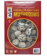 Epicurean Specialty Premium Shiitake Mushrooms 7.05 OZ - $18.63