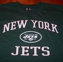 NEW YORK JETS NFL FOOTBALL T-Shirt MENS MEDIUM NEW - $19.80