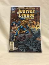 Comic Book DC Justice League America / International #111 1996 - $0.98