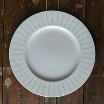 Mikasa CHEERS Diamond Dinner Plate HK278 - $21.28