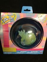 Zhu Zhu Pets Adventure Ball Accessory for Zhu Zhu Pets Hamster Blue Bran... - $2.76