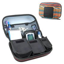 USA Gear Diabetic Supplies Travel Case Organizer - Southwest - $17.99