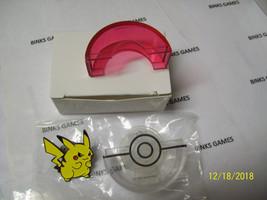 Nintendo Power POKEMON PINS Angry Pikachu in Pokeball - New In Box - $14.99