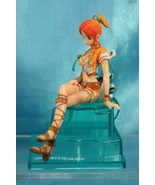 Bandai One Piece Wii Unlimited Cruise EP1 Figure Straw Hat Pirates Nami - $24.99