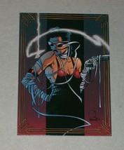 CHASE (PROMO): Dynamic Forces ASH Fan #4 - $1.25