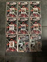 Amazing Spider-Man 666 Comics Rare Near Full Set Variants Collection - 89 Books - £2,678.90 GBP