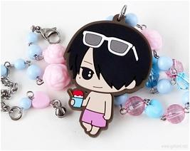 Kuroko no Basuke Himuro Fairy Kei Necklace, Handmade Jewelry, Kawaii Fashion - $27.00