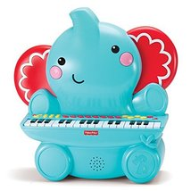 Fisher Price Music - Keyboard/Piano - Elephant - Great for Kids Play & E... - $69.95