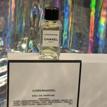 Chanel 4mL COROMANDEL NEW BOX Les Exclusifs Incredible Longwearing Amber Sillage image 2