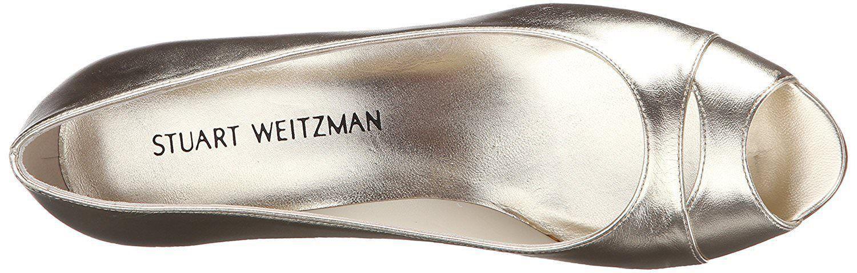 Stuart Weitzman Women's Forsight Dress Pump