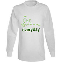 Thc Formula Everyday 420 Long Sleeve T Shirt image 6