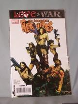 Marvel 121 Love & War The Incredible Hercules, Pak Van Lente Henry Guru eFX - $2.53