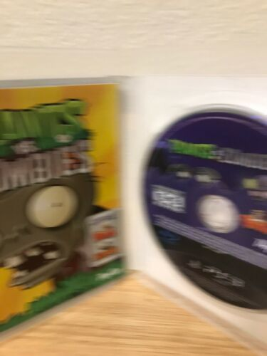 Plants vs. Zombies (Sony PlayStation 3, 2011) image 8