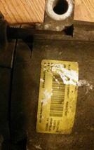 03 FORD ESCAPE AC COMPRESSOR 3.0L image 4