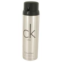 Ck One Body Spray (unisex) 5.2 Oz For Men  - $27.18