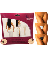 Bundle Deal of 3pcs No More Panty Lines - Strapless Panties Size XS - $19.99