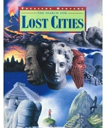 The Search for Lost Cities ~ Treasure Hunting - $9.95