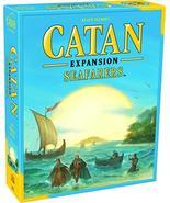 Catan Expansion - Seafarers - $55.09