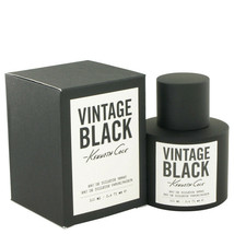 Kenneth Cole Vintage Black by Kenneth Cole 3.4 oz EDT Spray for Men - $43.31
