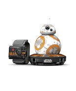 Special Edition Battle-Worn BB-8 by Sphero with Force Band - $72.89