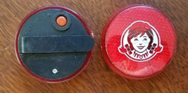Wendy's Promotional Light-Up Toy, New - $4.95