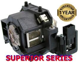ELPLP50 V13H010L50 Superior Series -NEW & Improved For Epson PowerLite826W - $59.95