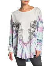 We The Free By Free People Aux Femmes Heart In A Rose Haut Bianca XS - $44.34