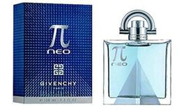 PI Neo by Givenchy for Men 3.3 Ounce EDT Spray - $86.00