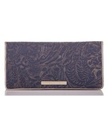 Brahmin Ady Wallet Picardie Blue - $135.63