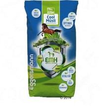 Eggersmann Emh Cool Muesli 20kg Mix Horse Muesli Without Oats Leisure We... - $25.91
