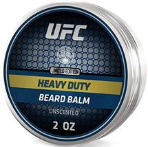 UFC Heavy Duty Beard Balm Conditioner for Extra Control - Unscented - Styles, St image 2