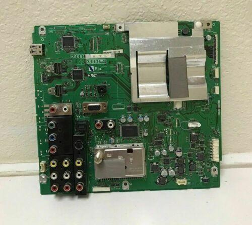 SHARP DUNTKE001FM05 / XE001WJ MAIN BOARD FOR LC-26D42U - $34.75