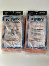 KIRBY VACUUM CLEANER BAGS (18 Count) G4 G5 G6 MICRON MAGIC 197394 OEM Ge... - $27.72