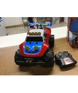 Box damage-Jada Toys Marvel Spider-Man Buggy Remote Control Vehicle 1:14 - $19.74
