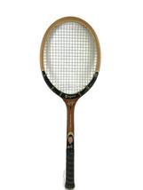 Vintage 1960s Regent Contender Tennis Racket Don Budge Picture Grand Sla... - £24.65 GBP