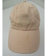 Life Is Good Pink White Adjustable Adult Ball Cap Hat - £10.09 GBP