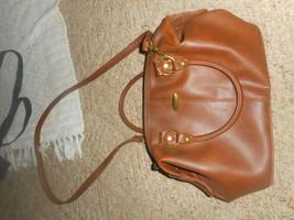 LIZ CLAIRBORN /Zipper Closure/w Pockets Inside  Use Shoulder Strap Or Ha... - $17.81