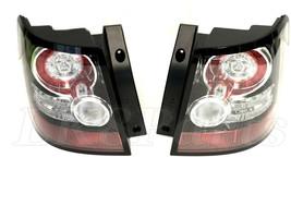 LAND ROVER RANGE SPORT 12-13 REAR TAIL LAMP LIGHT SET PAIR LR043994 LR04... - $490.05
