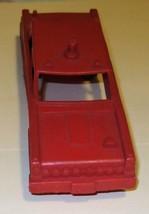 Vintage RED  Fire Captains Car - $4.95