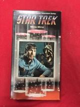 New Star Trek (VHS) Mirror, mirror Episode 39 - $15.66