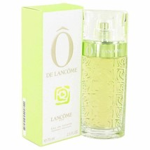 Perfume O de Lancome by Lancome 2.5 oz  Eau De Toilette Spray for women - $53.30