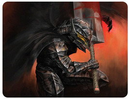 Berserk Anime1 Mouse pad New Inspirated Mouse Mats Ac8 - $6.99