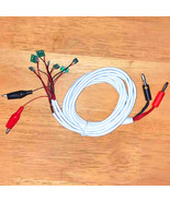 DC Battery Repair Power Supply PCB Current test cable for iPhone 5 5S 6 ... - $11.87