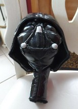 "Darth Vader Golf Headcover  9.5""   (#2) - $35.00"