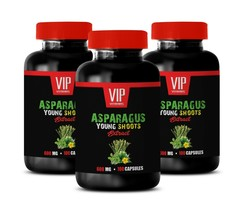healthy energy boost - ASPARAGUS YOUNG SHOOTS - asparagus supplement 3B - $47.64