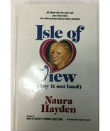 Isle of View (say it out loud) by Naura Hayden - $9.95